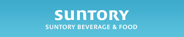 SUNTORY SUNTORY BEVERAGE & FOOD